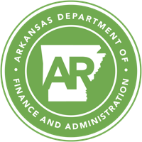 Arkansas Department of Finance and Administration