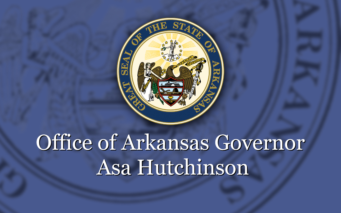 Governor Hutchinson to Provide Weekly Media Briefing Tomorrow