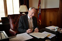 An Executive Order Requiring Governor Review Of State Agency Rules And Regulations Prior To Submissi