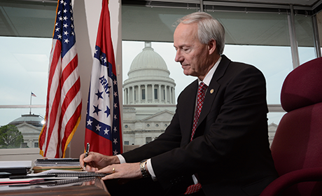 Governor Hutchinson