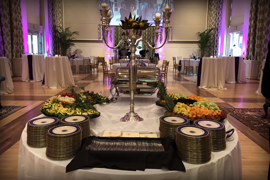 Grand Hall Table